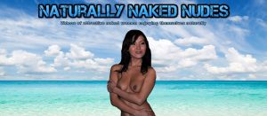 Naturally Naked nudes