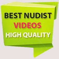 Naturally Naked Nudes - Best Nudist Videos image
