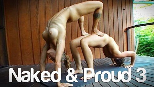 Naturally Naked Nudes - Naked and Proud 3