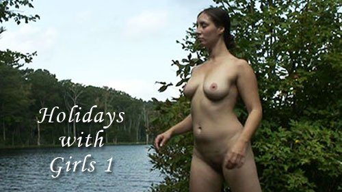 Naturally Naked Nudes - Holidays with Girls 1