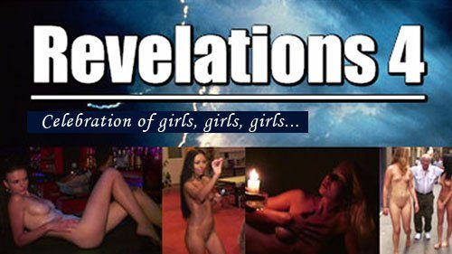 Naturally Naked Nudes - Revelations 4