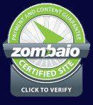 Zombaio logo