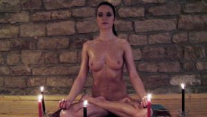 Naturally Naked Nudes - Meditation