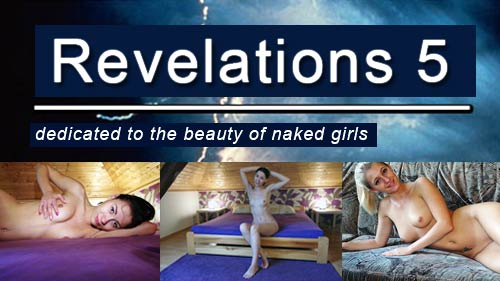 Revelations 5