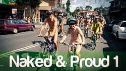 Naked and Proud 1