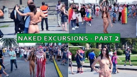 Naked Excursions Part 2