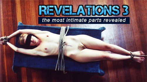 Naturally Naked Nudes - Revelations 3