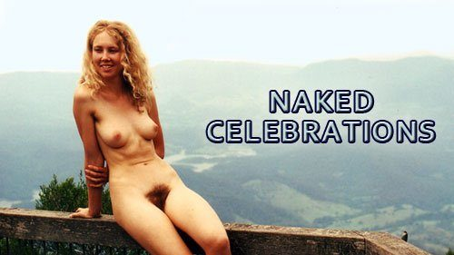 Naturally Naked Nudes - Decent Exposure
