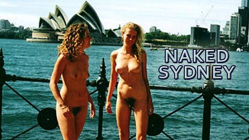 Naturally Naked Nudes - Naked Sydney