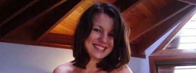 Naturally Naked Nudes - Naked Girl Yasmine