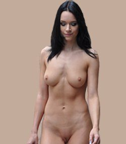 Subscribe to Naturally Naked Nudes Newsletter